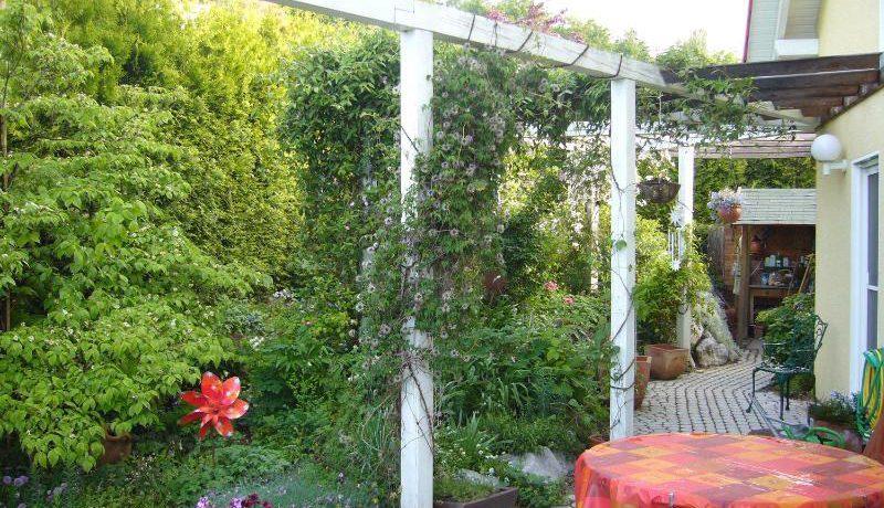 Garten/Terrasse 1