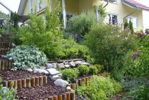 Garten/Terrasse 2