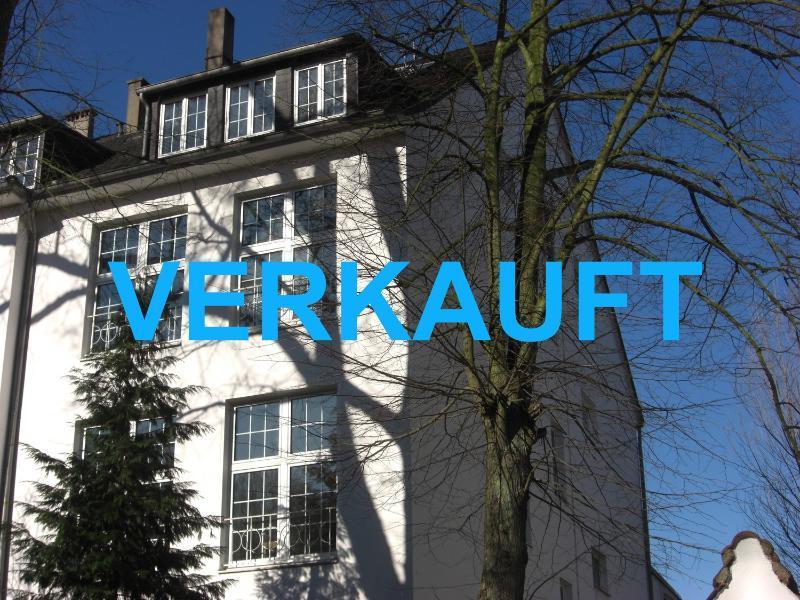 Attraktive Maisonettewohnung mit Panoramablick in Waldrandlage von Düsseldorf-Oberrath