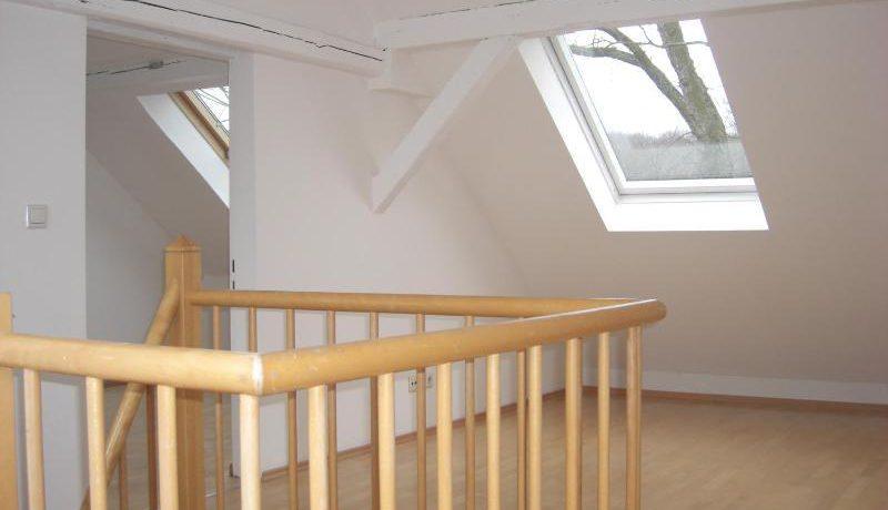 Galeriegeschoss Bild I