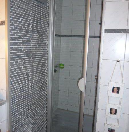 Dusche/Gäste WC