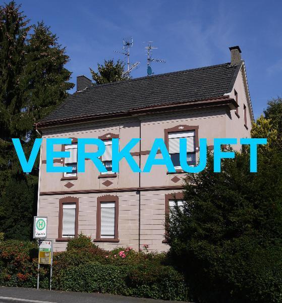 Attraktives Mehrgenerationenhaus auf großem Grundstück in Solingen-Wald