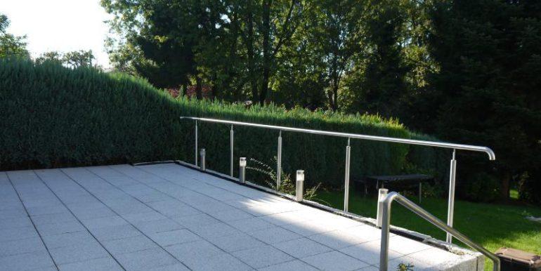 Terrasse/Garten