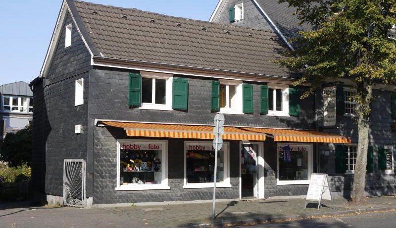 Straßenansicht Kaiserstraße