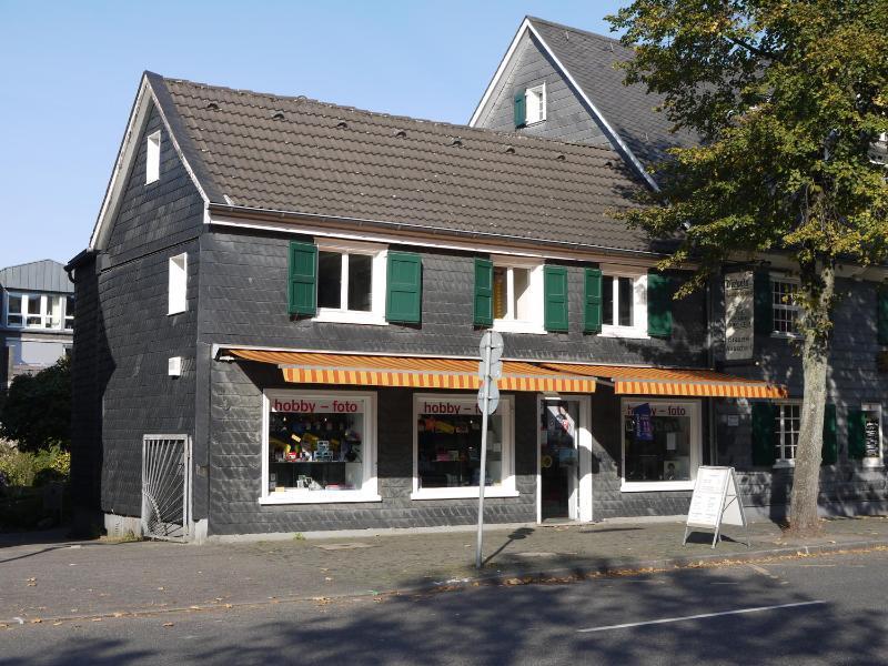 Attraktives Ladenlokal auf der Haaner Kaiserstraße