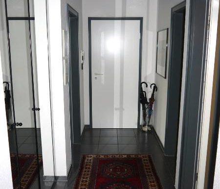 Eingangsbereich/Flur