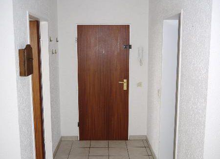 Flur/Eingangsbereich