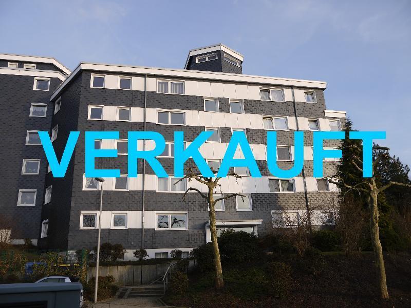 Charmante Etagenwohnung in gepflegtem Mehrfamiliehaus am Nachbarsberg
