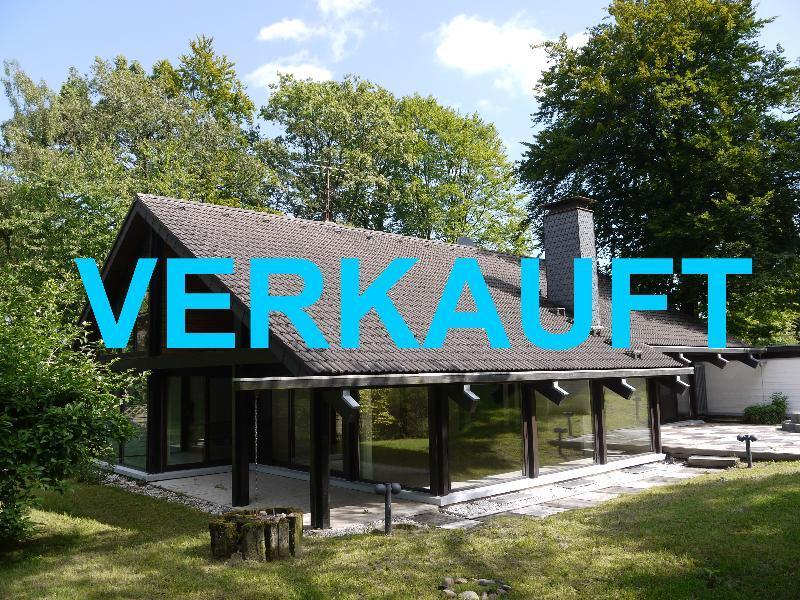 Exklusives freihstehndes Davinci Haus in herrlicher Stadtandlage zwischen Wuppertal und Sprockhövel