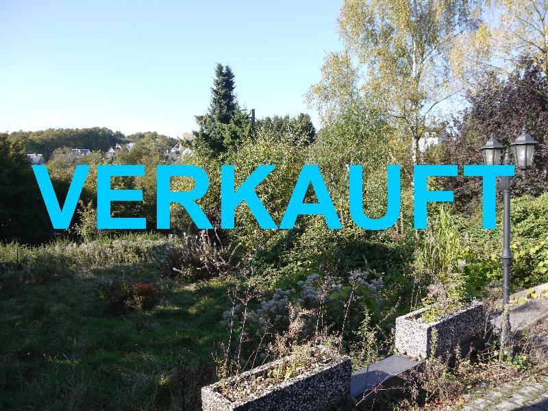 Preiswertes Einfamilienhaus zur Sanierung auf einem klasse Grundstück in Wuppertal Cronenberg