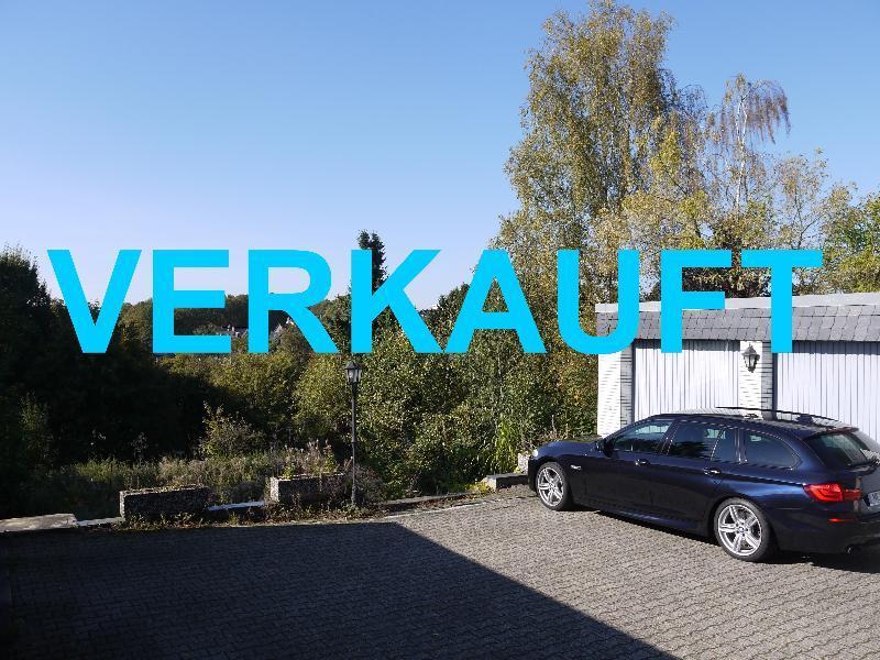 Attraktives Baugrundstück in zentrumsnaher Lage von Wuppertal Cronenberg