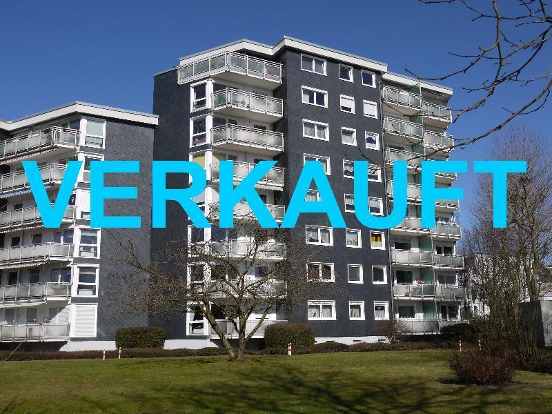 Gutvermietete Penthousewohnung mit Traumblick in gepflegten Mehrfamilienhaus am Nachbarsberg