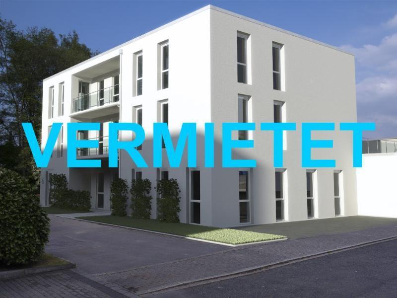 ERSTBEZUG nach Komplettsanierung ! Attraktive 2 Zimmerwohnung mit Traumterrasse