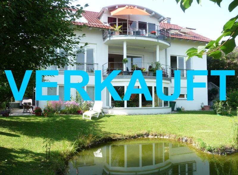 Exklusives Zweifamilienhaus in bevorzugter Lage von Daisendorf