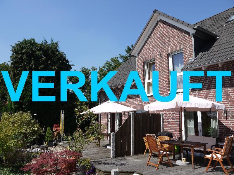 Attraktive Doppelhaushälfte in gefragter, familienfreundlicher Lage von Erkrath-Hochdahl