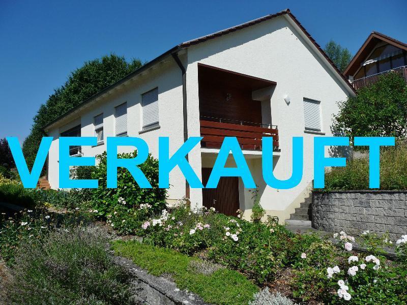 Charmantes freistehendes Einfamilienhaus in Überlingen-Andelshofen