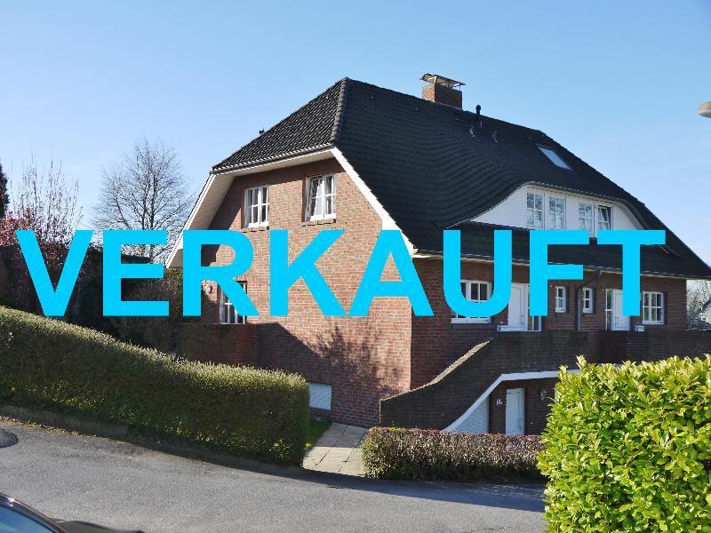 Gepflegte Doppelhaushälfte in familienfreundlich, ruhiger Lage von Haan Thienhausen