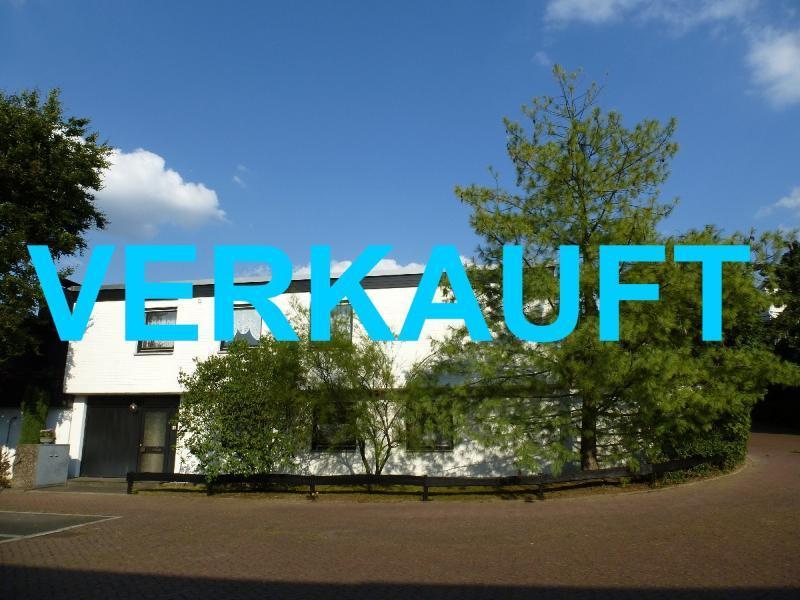 Attraktives Einfamilienhaus in gepflegter Lage von Erkrath-Hochdahl