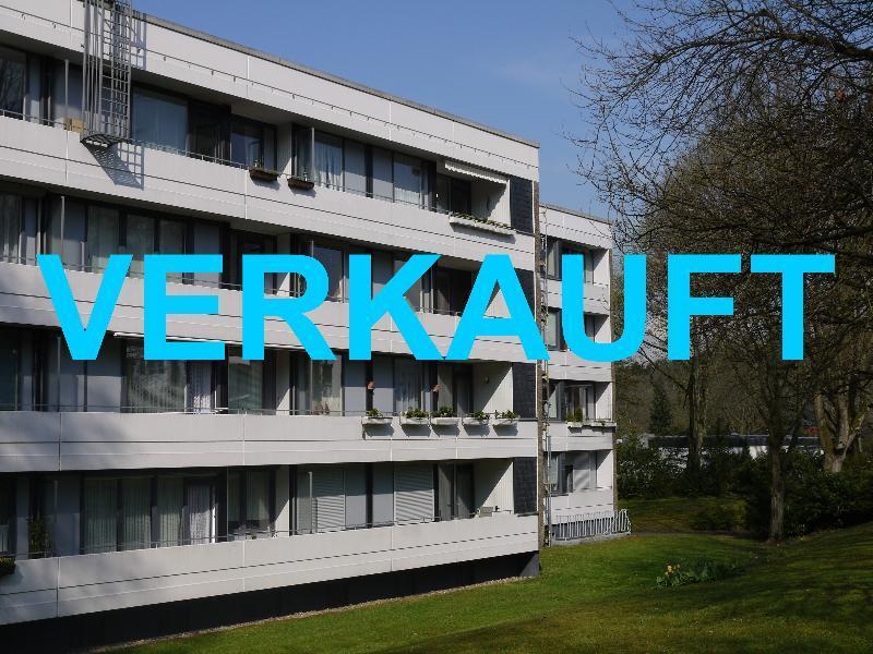 Attraktive 4-Zimmer Eigentumswohnung in familienfreundlicher Lage von Erkrath-Hochdahl