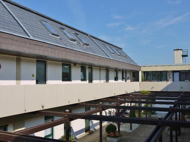 Außergewöhnliche Dachgeschoss Wohnung in zentrumsnaher Lage von Haan