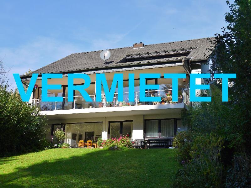 Traumhafte 3-Zimmer Dachgeschoss Wohnung in bester Lage von Haan-Thienhausen
