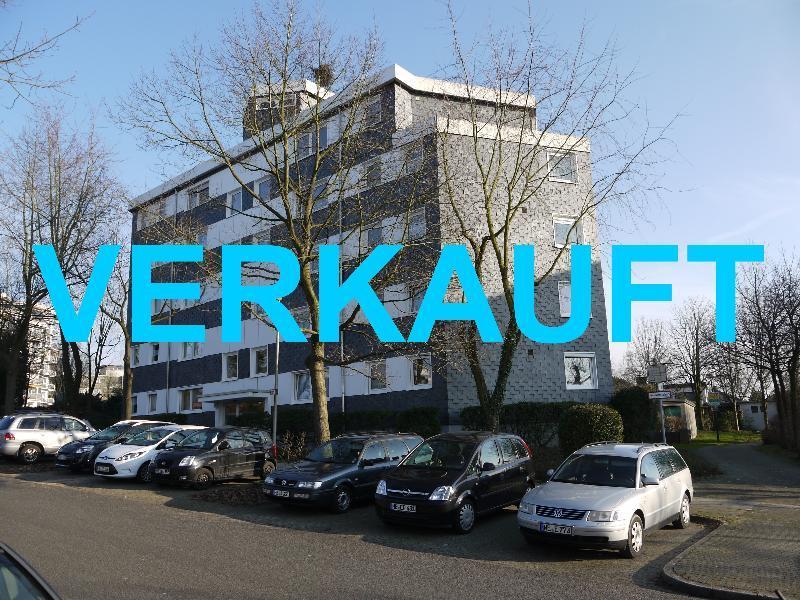 Klasse 3-Zimmerwohnung mit Aussicht in gepflegten Mehrfamilienhaus am Nachbarsberg