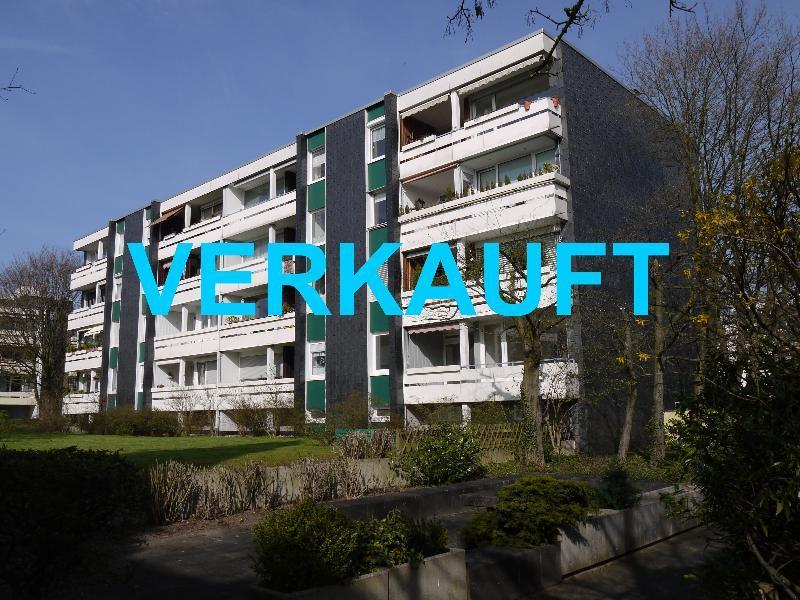Attraktive 3-Zimmer Eigentumswohnung in familienfreundlicher Lage von Erkrath-Hochdahl