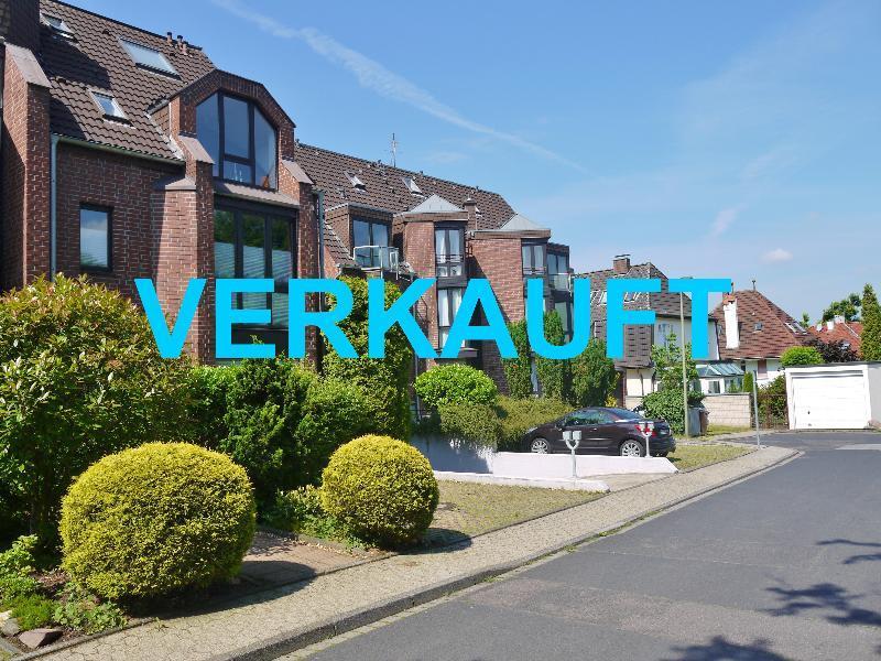 Attraktives Apartment in ruhiger, grüner und zentraler Lage von Mettmann