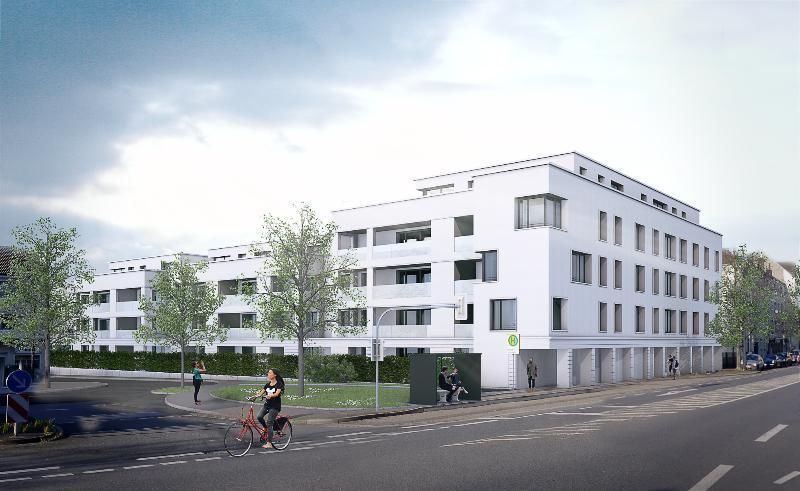 Stadtdomizil Hilden ! Hochwertiges 15-Familienhaus als interessante Kapitalanlage