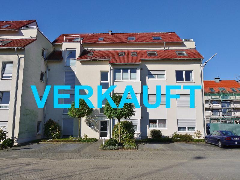 Attraktive, moderne 3-Zimmer Etagenwohnung in ruhiger Lage von Haan-Gruiten