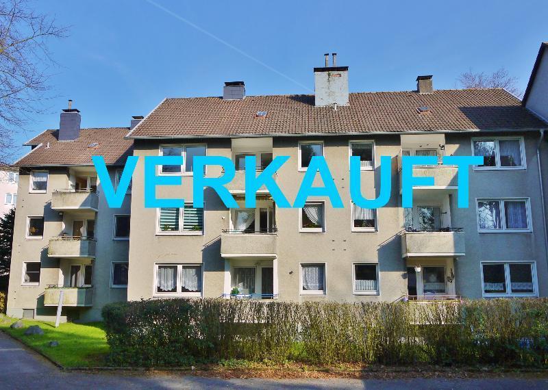 Zwei gutvermietete Mehrfamilienhäuser in ruhiger Lage von Mettmann