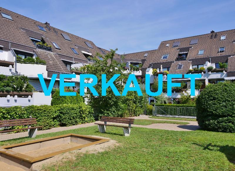 """Elegante und hochwertig ausgestattete 3-Zimmerwohnung im beliebten Haaner Wohngebiet """"Brucherkotten"""""""