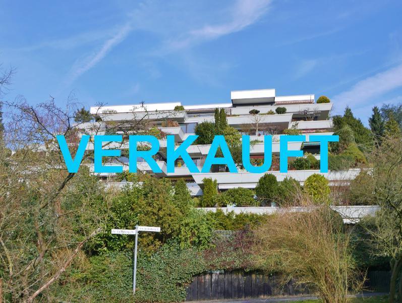 Attraktive 3-Zimmer Garten-Maisonettwohnung in gepflegter Lage von Düsseldorf-Unterbach
