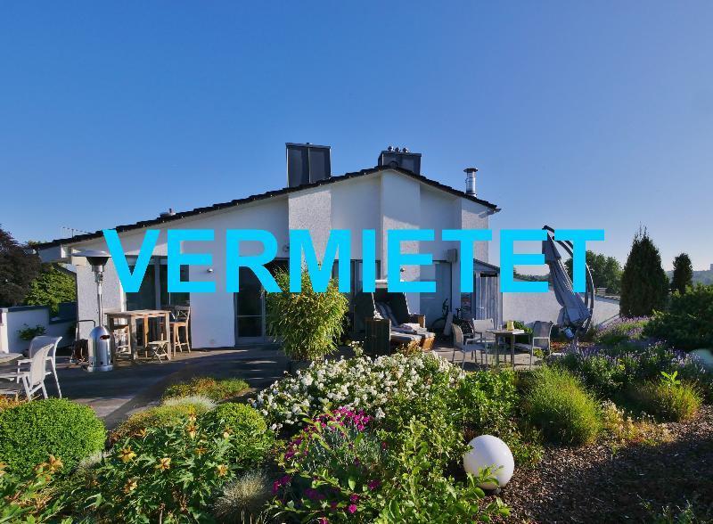 """Exklusives Penthouse im """"Hammerstein Karrée"""" Individuelle Traumwohnung mit bester Ausstattung"""
