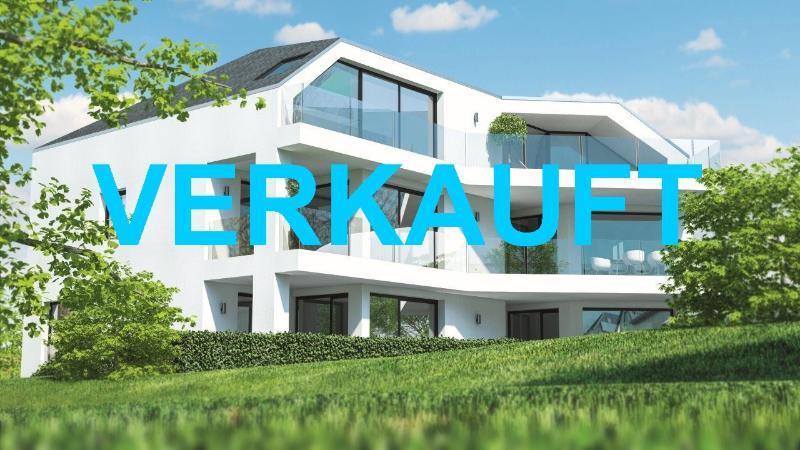 Wohnen im Dornerfeld ! Exklusive 3-Zimmer Dachwohnung in ruhiger, innerstädtischer Parklage von Haan