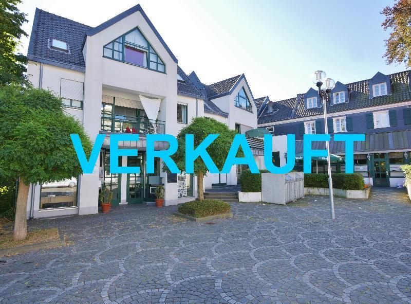 Anlageimmobilie in Haan ! Gutvermietete, innenstadtnahe 3-Zimmerwohnung mit Komfortaustattung