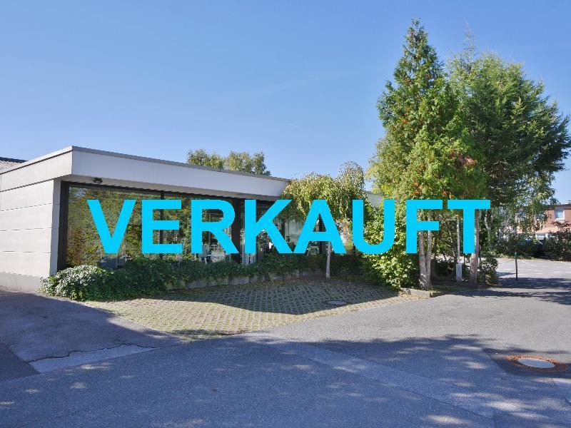 Sehr gut vermietete Gewerbeimmobilie mit ausgezeichneter Rendite in Mettmann-West