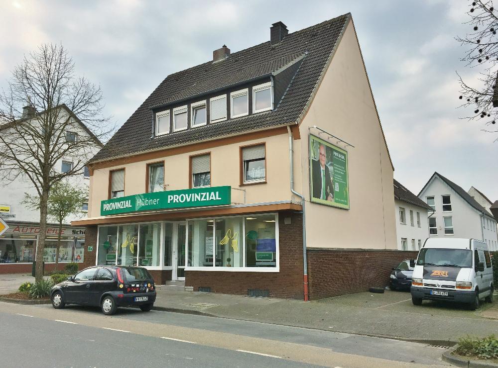 Attraktive Kapitalanlage in Neubeckum ! Gut vermietetes Wohn-und Geschäftshaus in zentraler Lage
