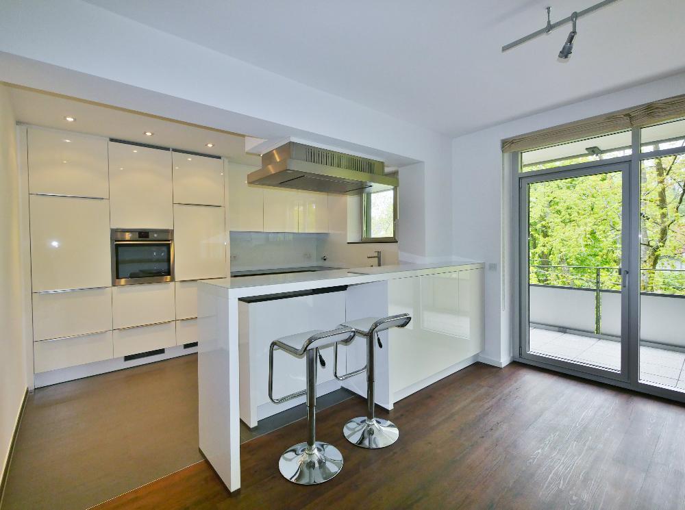 Exklusive 3-Zimmer Etagenwohnung in gepflegter Wohnlage von Mettmann-Metzkausen