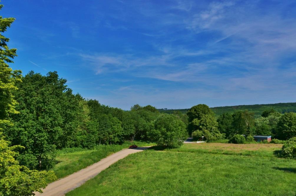 Wohnpark am Teichkamp Lage 01