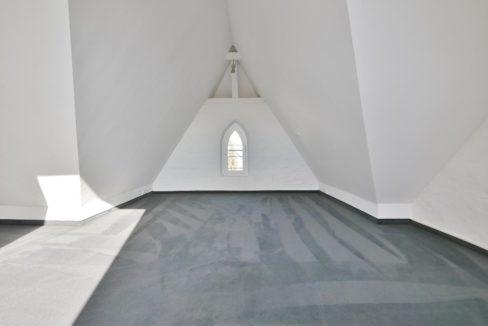 Nutzfläche Dachspitz