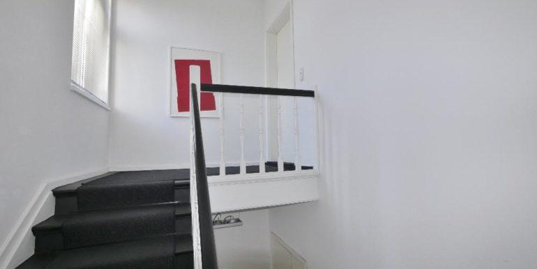 Wohnungeingang