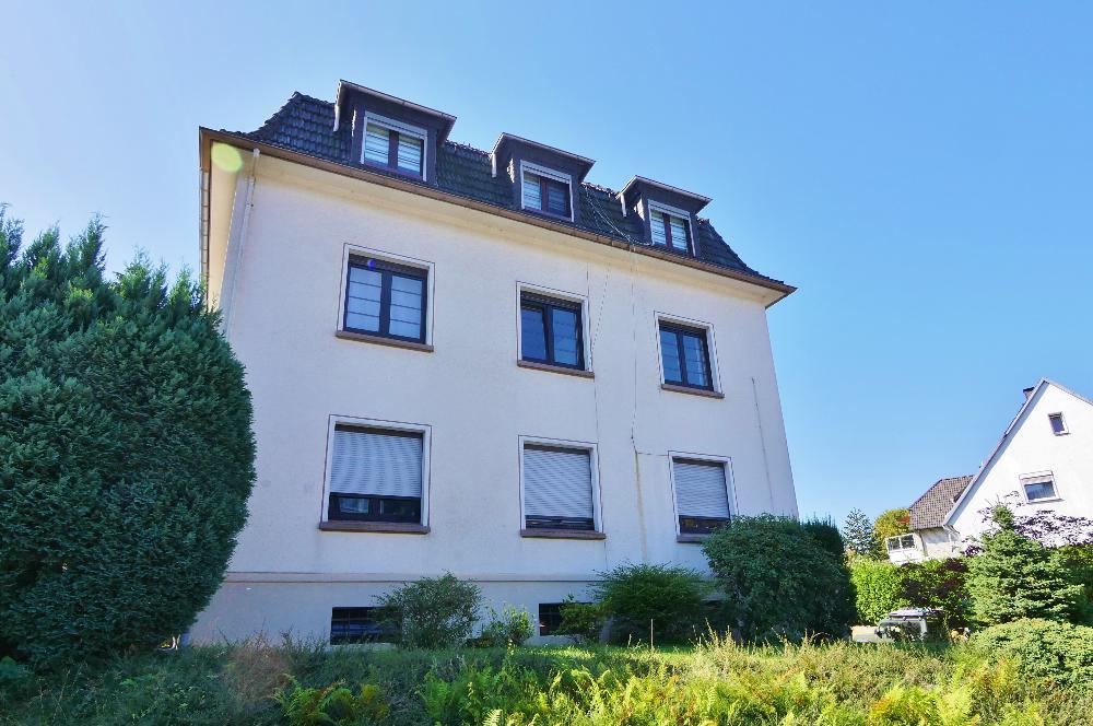 Dreifamilienhaus als attraktive Kapitalanlage in bester Lage von Wuppertal-Sonnborn