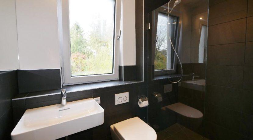 Gäste WC / Duschbad