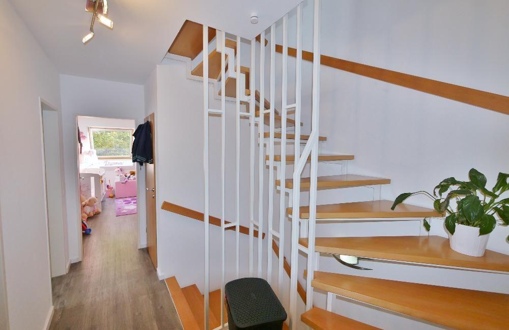 Diele / Treppenhaus OG