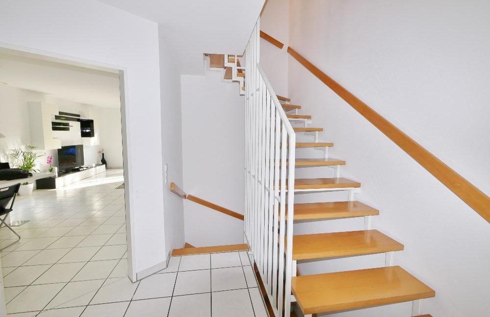 Diele / Treppenhaus