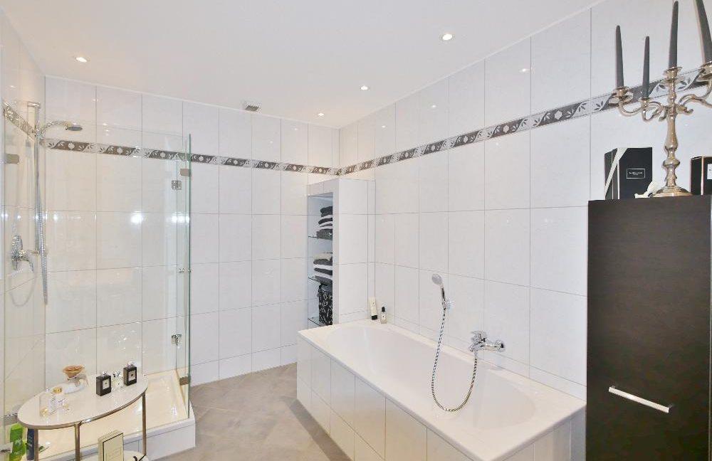 Badezimmer én suite
