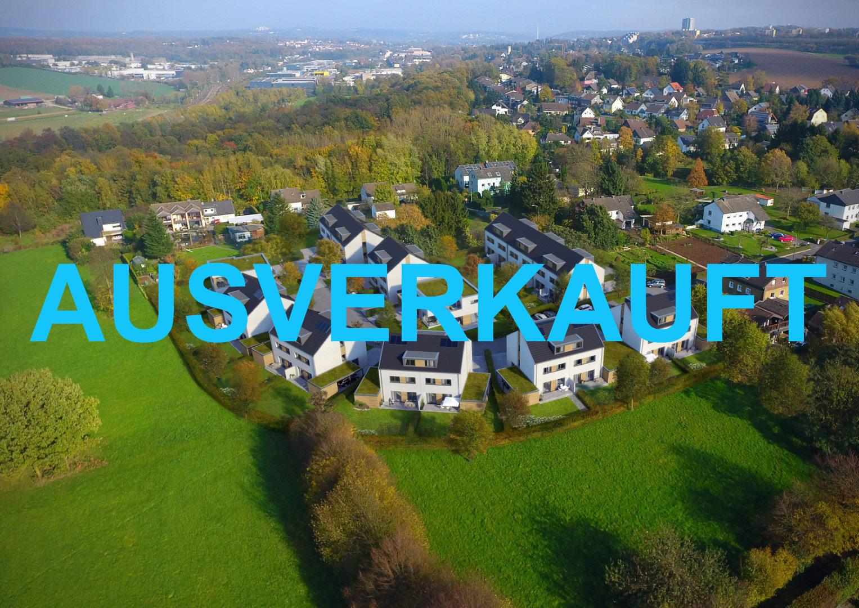 """Wohnpark """"Am Teichkamp"""" - Teichkamp 05 - Ausverkauft"""