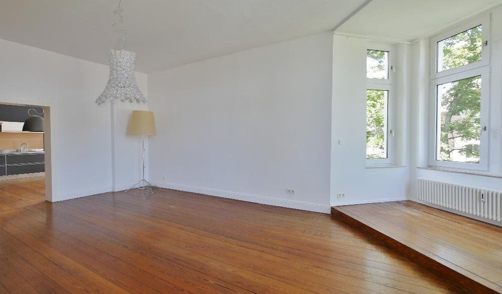 Wohn-/Erkerzimmer