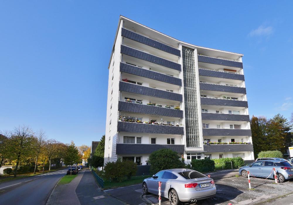 Citynahes 1-Zimmer Apartment als Kapitalanlage oder zur Eigennutzung